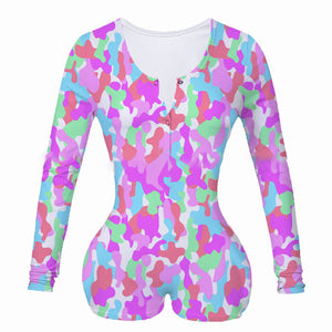 UNICORN ARMY  HTB Dream-catcher Sleepwear (S-2XL)