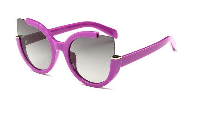 HTB Cat Eye Sunglasses