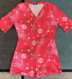 CANCER HTB Dream-catcher Sleepwear (S-2XL)