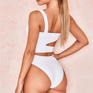 REBEL One Piece HTB SwimSuit (S-L)