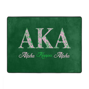 """EST1908"" HTBabe Sorority Rugs (Assorted)"
