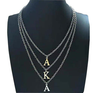 """OMEGA QUEEN"" HTBabe Sorority Necklace"