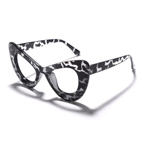 """RETRO CATEYE"" HTBabe Fashion Frames (ASSORTED)"