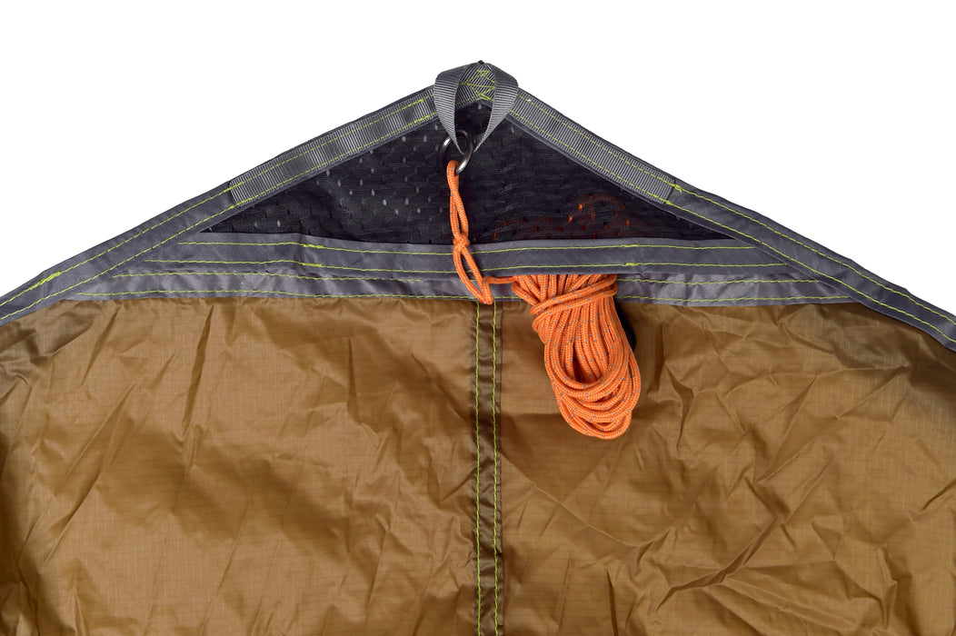 Adventure Wing Tarp
