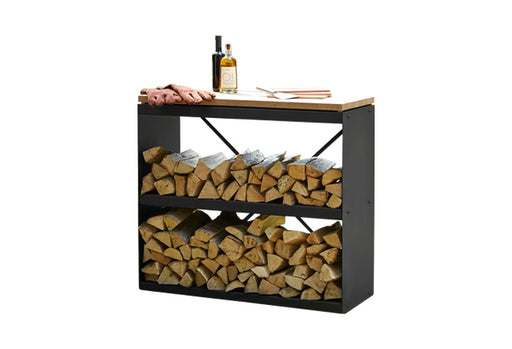 OFYR Storage Dressoir Black