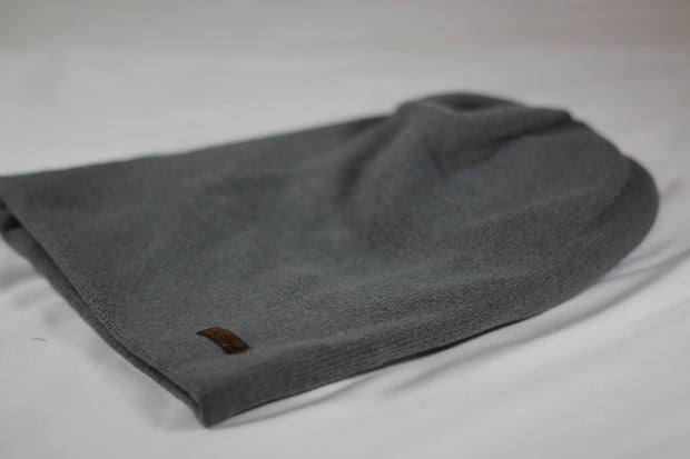 The Slouch in Grey - COSI & co.