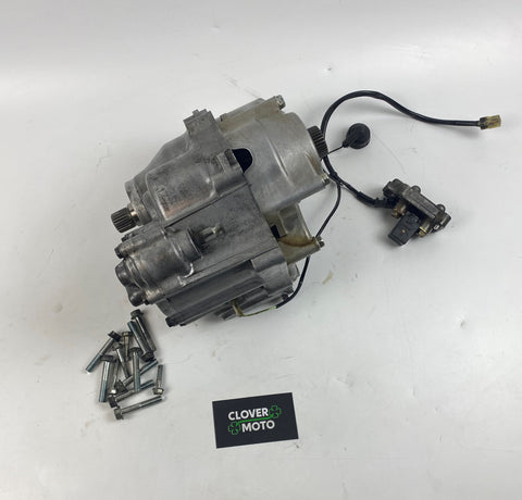 Used OEM Honda ST1100 (96') Gearbox Transmission Assembly