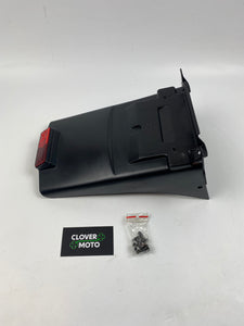 Used OEM Honda ST1100 (96') Rear Fender License Plate Holder