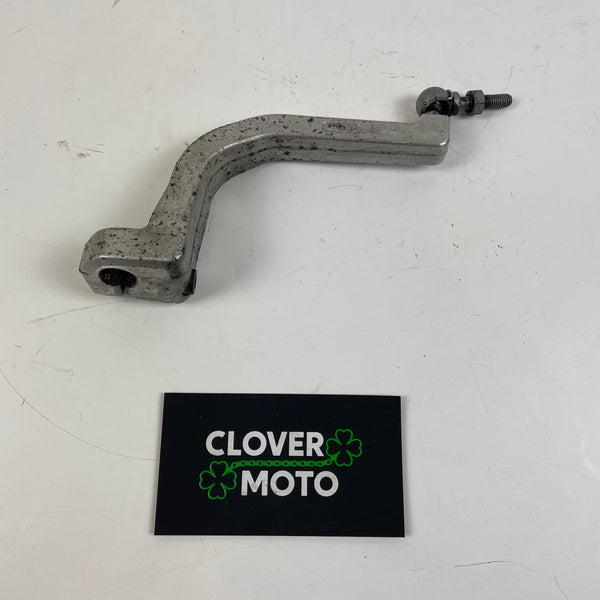 Used OEM BMW R1150R (01') Shifting Arm