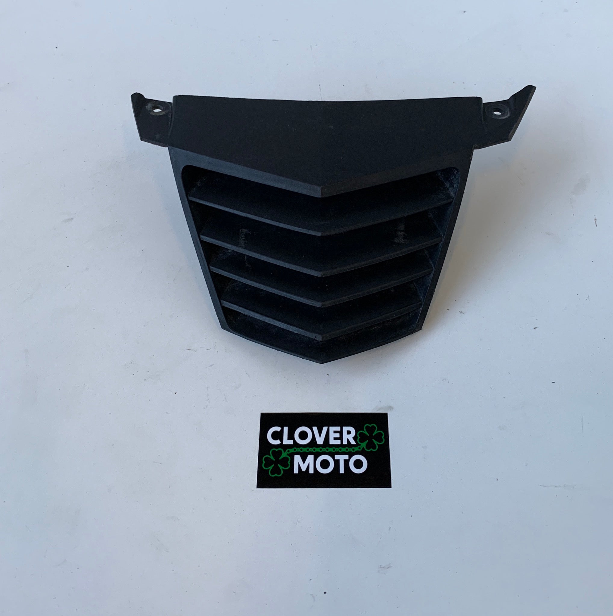 Used OEM KTM Duke 125 Mesh Belly Bottom Fairing Pan Cover