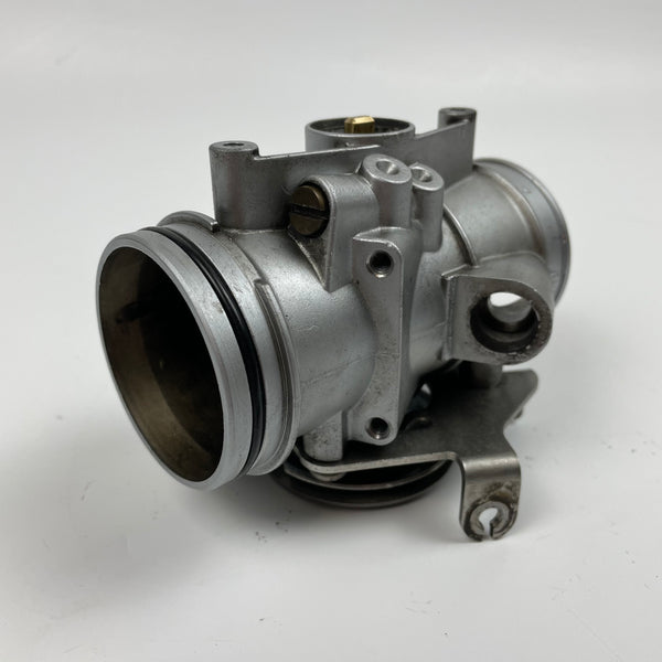 Used BMW R1150R (01') Bing 75/45/109 Left Carburetor / Throttle Housing