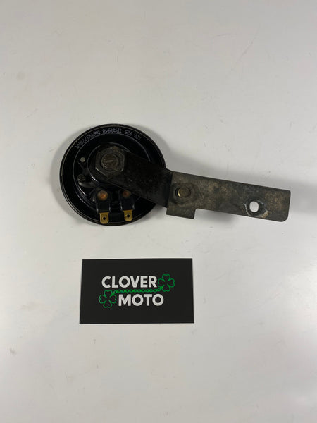 Used OEM Ducati Supersport 750 Horn Signal