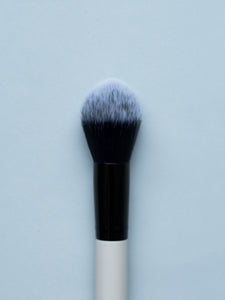 Tapered Face Brush 10