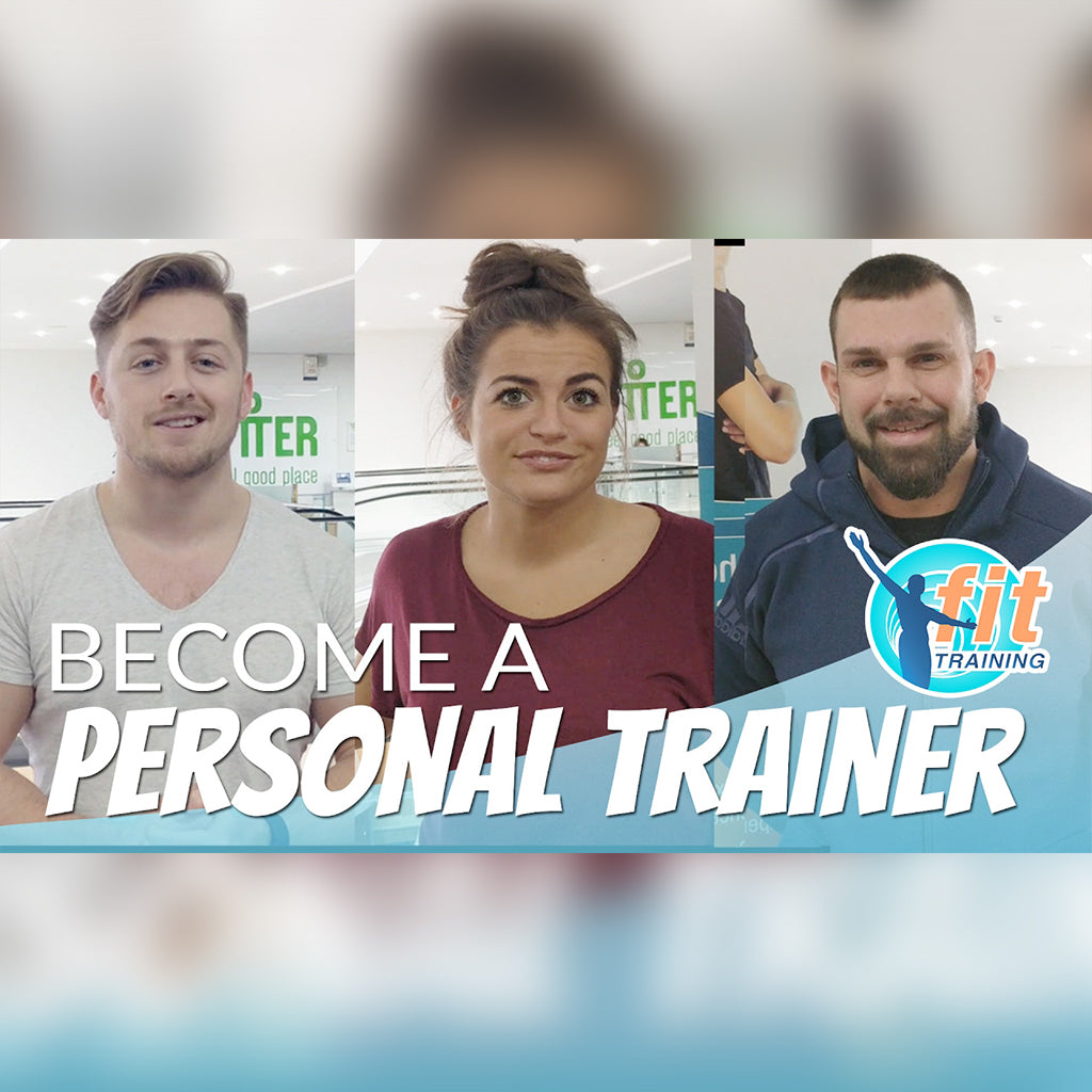 Here's what they thought - Become a Personal Trainer