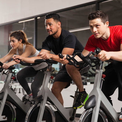Why Indoor Group Cycling is for you