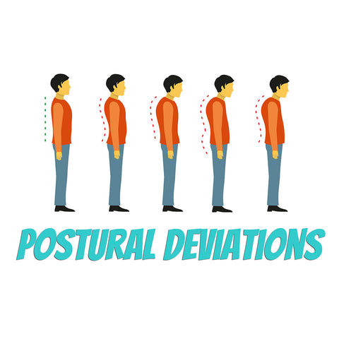 Working with Postural Deviations as a Personal Trainer