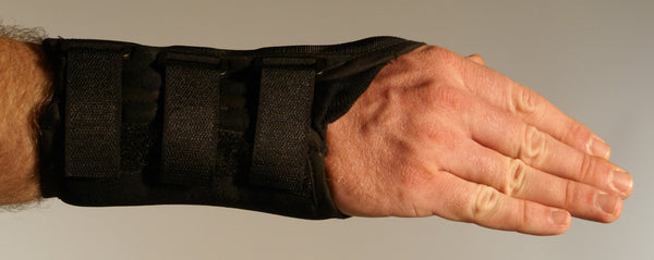 "CARPAL TUNNEL SPLINT  6""   33-1794  &  33-1795"