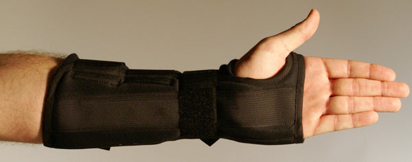 "10"" WRIST AND FOREARM SPLINT  33-182800  &  33-182900"