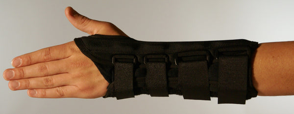WRIST AND FOREARM SPLINT  33-183400  &  33-183500