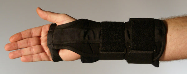"10"" WRIST AND FOREARM SPLINT   33-1843-U"