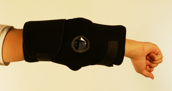 HOT AND COLD ELBOW WRAPS 33-2037, 33-2038 & 33-2039