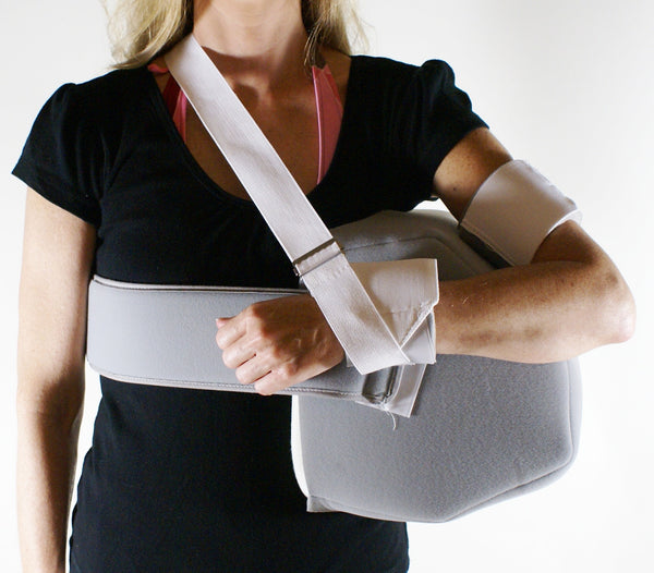 SHOULDER ABDUCTION PILLOW   33-261