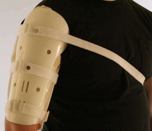 EXTENDED LENGTH HUMERAL SPLINT   33-3006