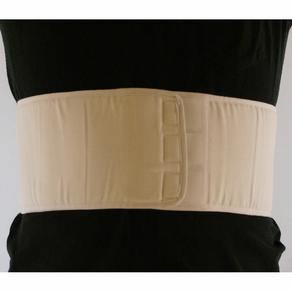FOAM LINED RIB BELT MALE 33-328 & 33-330