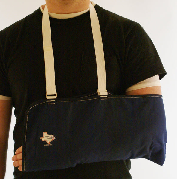 ARM SLING WITH VELCRO CLOSURE 33-605