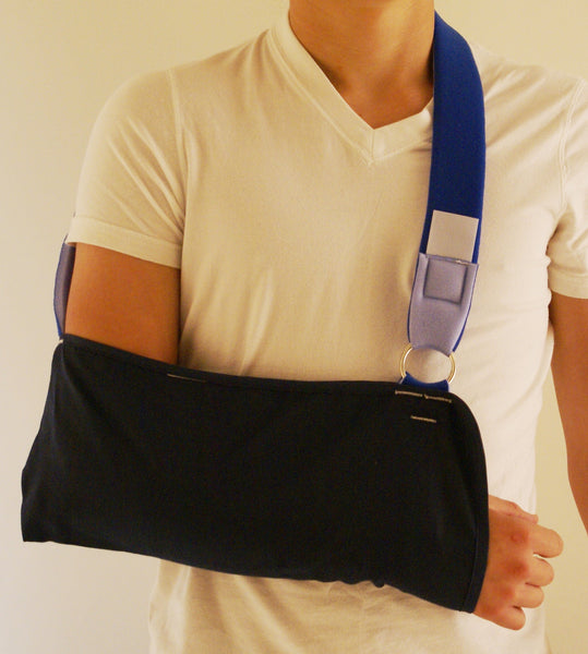 ARM SLING WITH COMFORT STRAP 33-607