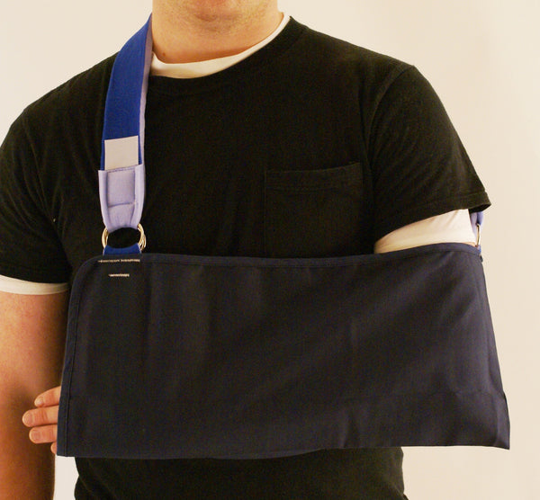 ARM SLING WITH ADJUSTABLE COMFORT STRAP   33-608