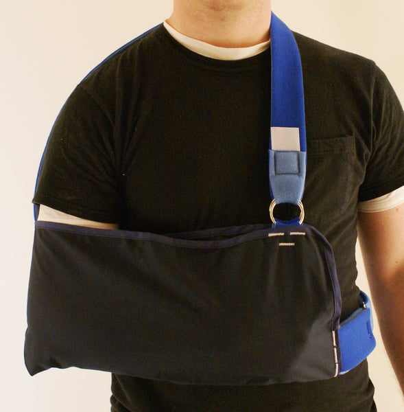 VELPEAU™ SHOULDER IMMOBILIZER 33-613