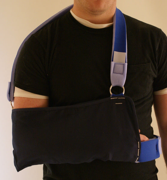 DELUXE VELPEAU™ SHOULDER IMMOBILIZER 33-616