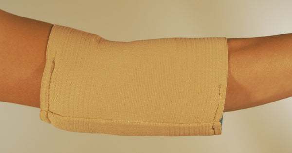 ELASTIC ELBOW SUPPORT 33-809