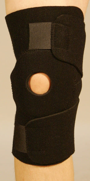 UNIVERSAL WRAP AROUND KNEE CP-1641