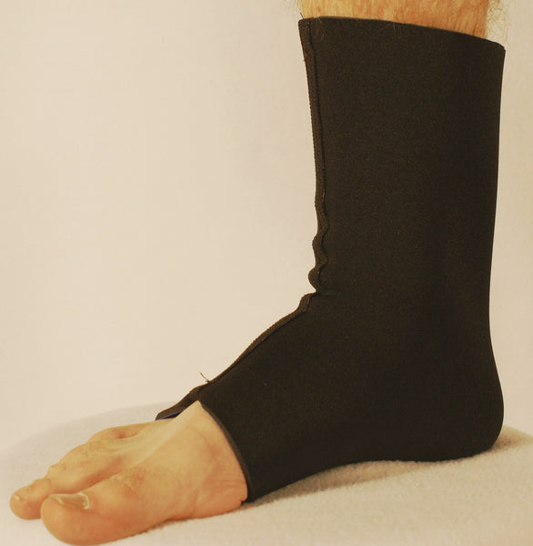 ANKLE SUPPORT WITH CLOSED HEEL CP-309006