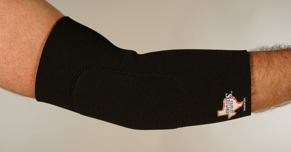 PADDED ELBOW SLEEVE CP-341010