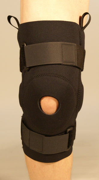 HINGED KNEE BRACE CP-3530190