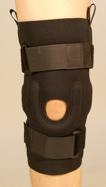 HINGED KNEE CP-3530193