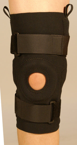 HINGED KNEE BRACE CP-3530195