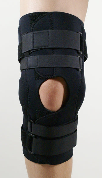 HINGED KNEE BRACE CP-3530202