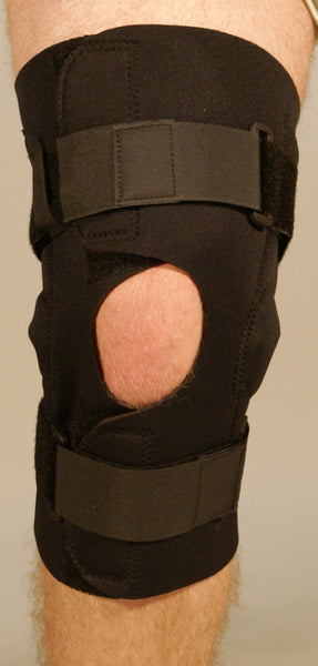 HINGED KNEE BRACE CP-3530204