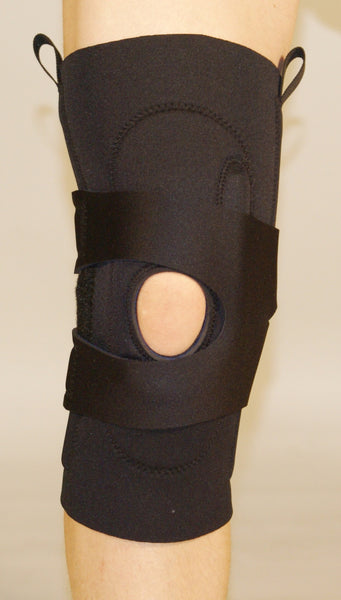 HINGED  LATERAL PATELLA STABILIZER CP-3530703 & CP-3530704