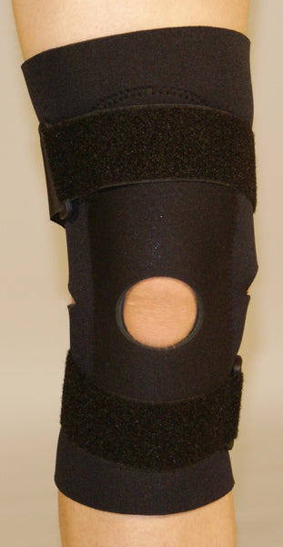 POSTEROIR CLOSURE KNEE SLEEVE CP-3900