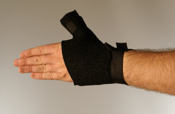 THUMB SPLINT WITH STAY    CP-3922