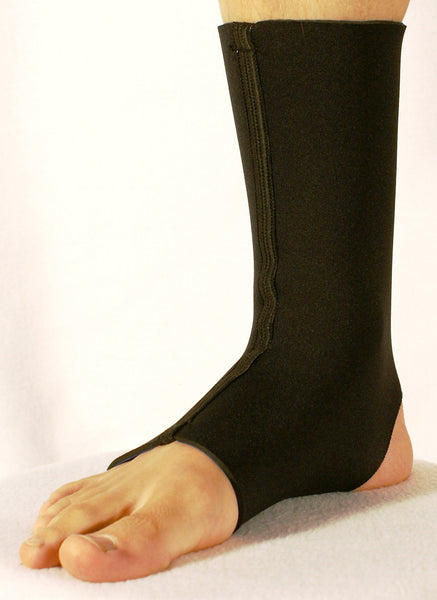 ANKLE SUPPORT SLEEVE CP-870
