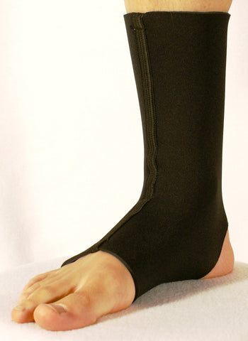 Ankle, Foot & Heel Support
