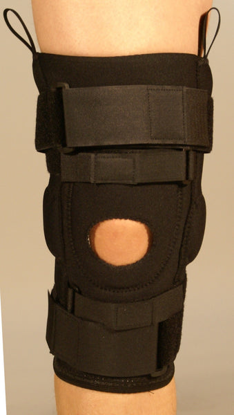 COOL TOPS™ HINGED KNEE CT-30197