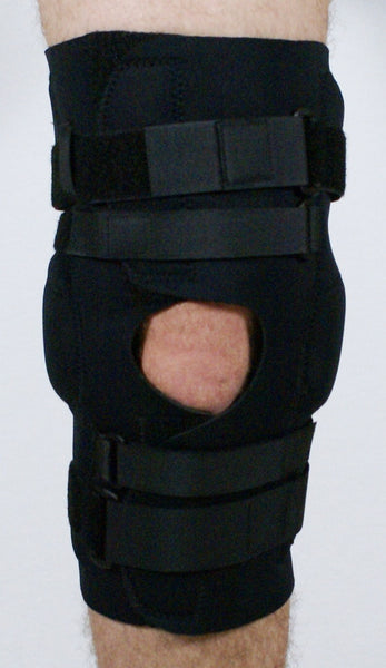 COOL TOPS™ HINGED KNEE CT-30201