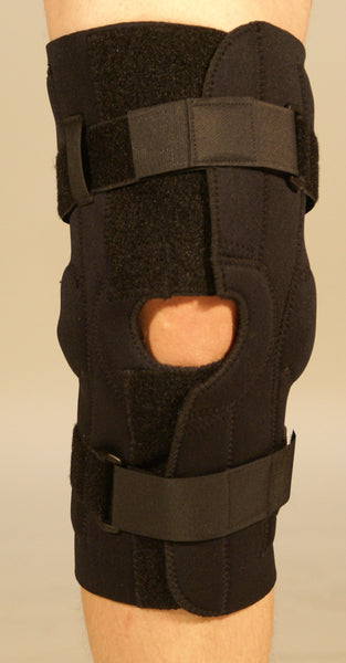 HINGED KNEE   CP-3530198
